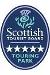 Scotland Tourist Award