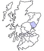 Angus and Dundee