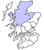 Highlands and Moray