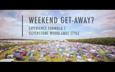 Silverstone Woodlands Promo Video 2015