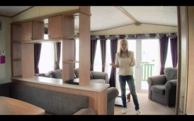 Sea Acres Holiday Park Accommodation