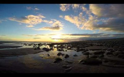 Barmouth Bay, North Wales