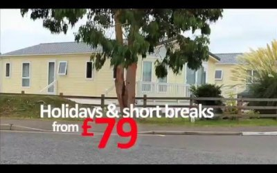 Holidays and Short Breaks at Suffolk Sands Holiday Park