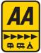 AA 5 Star