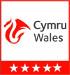 Wales 5 Star
