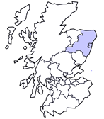 Aberdeen City and Shire