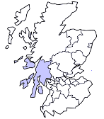 Argyll and The Isles