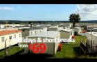 Holidays and Short Breaks at Alberta Holiday Park