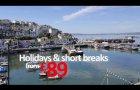 Seaside Retreat at Landscove Holiday Park - Brixham, Devon