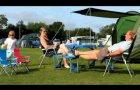 Touring and Camping at Marlie Holiday Park