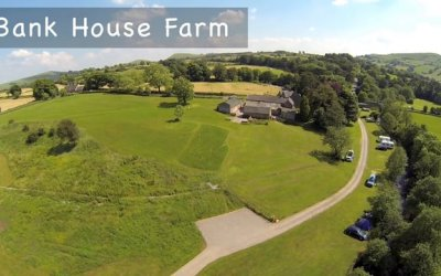 Bank House Farm by RC Heli Cam Limited
