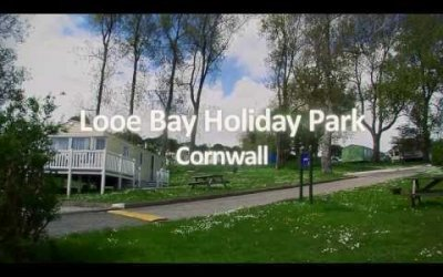 Looe Bay Holiday Park