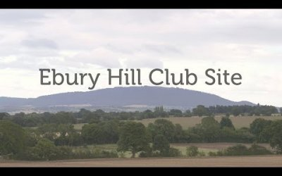 Ebury Hill Camping and Caravanning Club