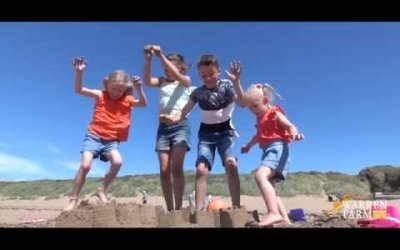 Warren Farm Holiday Centre, Brean, Somerset - Official Video