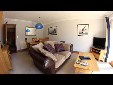 Colwell Bay Holiday Cottages