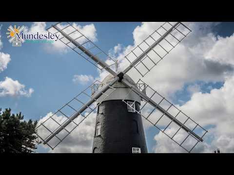 Mundesley Holiday Village, Lodges for sale Norfolk, holiday lodges for sale
